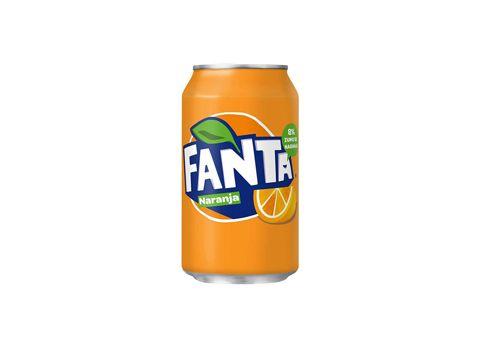 Fanta Naranja Pet 0,50cl